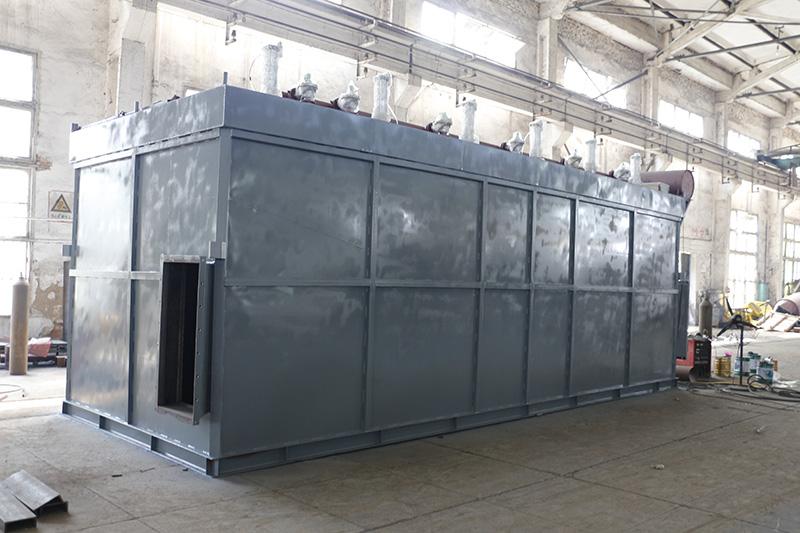 PPCS型环保除尘器